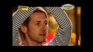 Pilgrim Soul - Feeder (live)
