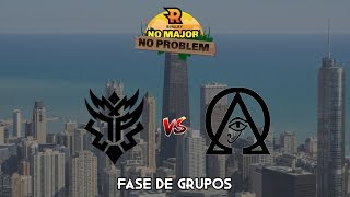 Thunder Predator vs Omega Gaming - Torneo de Rivalry Dota 2