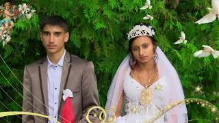 РЕЗИНОВЫЙ ЛИМУЗИН Цыганская свадьба  видео съёмка в Брянске 89 003 565 003 CСергей