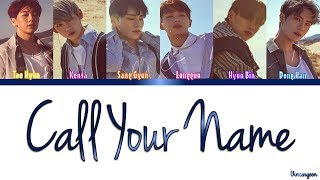 JBJ - Call Your Name(부를게) (ColorCoded Han   - YouTube
