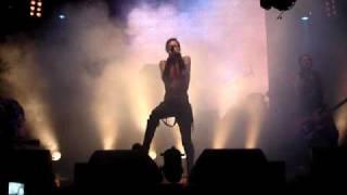 Zeromancer - Stop The Noise