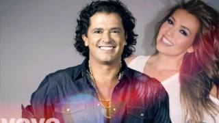 Carlos Vives Ft Thalia   De Ti