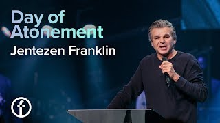 The Day of Atonement | Pastor Jentezen Franklin