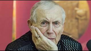 Ушёл из жизни поэт Евгений Евтушенко