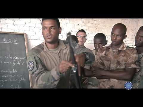 20161019-EUTM RCA aide construire l'Armée Centrafricaine
