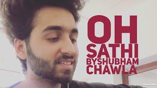 O Saathi   Baaghi 2   Atif Aslam   Shubham Chawla   Tiger Shroff   Disha Patni