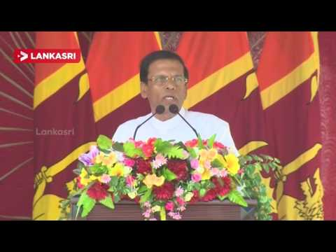 President-Speech-at-Jaffna