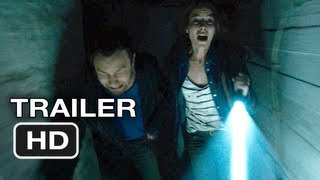 Chernobyl Diaries  Official Trailer 1  Horror Movie 2012 HD