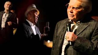 The Grand Tour ~Aaron Neville (George Jones Tribute Concert 2007)