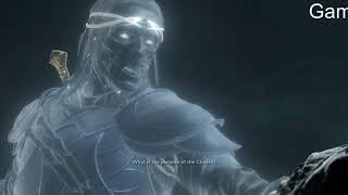 Shadow of War - ACT II: Видение ведьмы-короля (прохождение игры Nemesis)