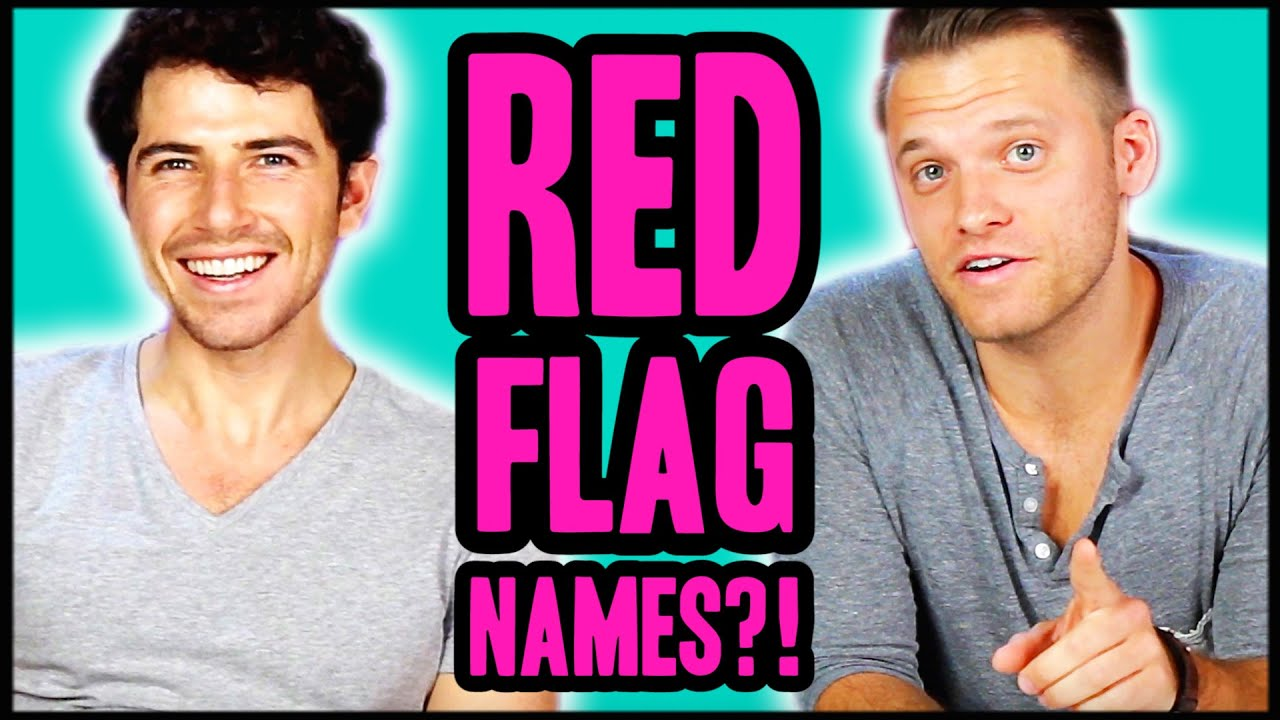 What Boys Think of Girl Names (Part 2) thumbnail