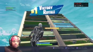 Big Juu !!! Decent Fortnite Player  | 40K Kills