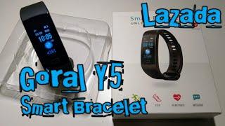Y5 smart bracelet - Kênh video giải trí dành cho thiếu nhi