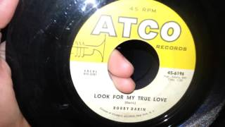 Bobby Darin - Nature Boy / Look for My True Love