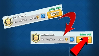 Clash Royale - How to Get People to Join Your Clan (EASY)