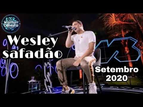 WESLEY SAFADÃO PROMO SETEMBRO 2020 #WESLEYSAFADAO