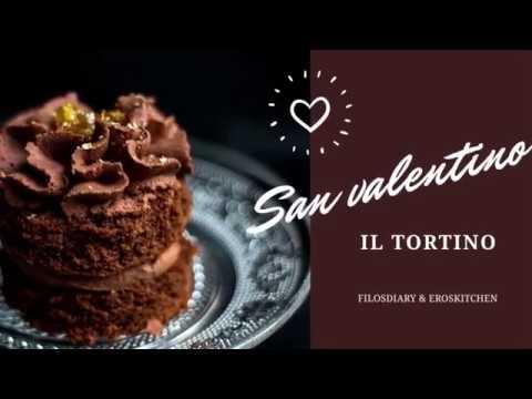 IL TORTINO DI SAN VALENTINO!