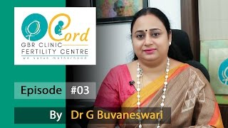 Pregnancy Blood Test   Importance of Blood Test   Dr G Buvaneswari-Chennai   GBR Cord - EPI #03