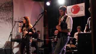 Janis Joplin - Turtle Blues (Jukers)