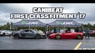 FCF17 | Canibeat