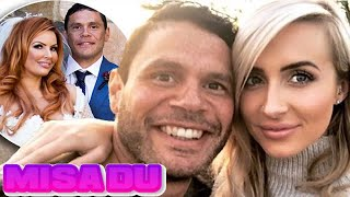 Married At First Sight's Telv Williams Is 'engaged To Maddie Carolan'