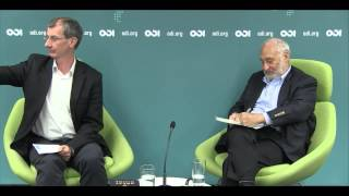 Q&A: ODI in conversation with Joseph Stiglitz