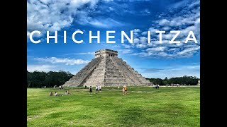 Everything About Visiting Chichen Itza Mayan Ruins (Updated)