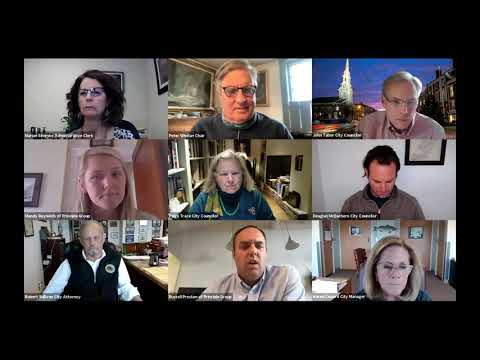 05.12.21 McIntyre Subcommittee Meeting