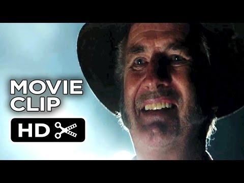 Wolf Creek 2 Clip 'Camp'