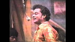 (1986 Pavalakkodi 1) 1986- திண்டுக்கல், மேட்டுப்பட்டி- பவளக்கொடி நாடகத்தில் பபூன் P.S.S.ராஜேந்திரன்