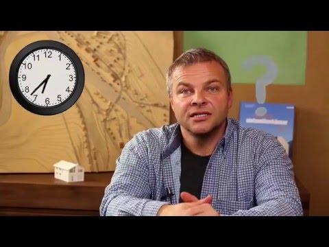 Hausbau Eigenheim Bauplanung Teil1 - Wieviel Zeit muss ich einplanen?