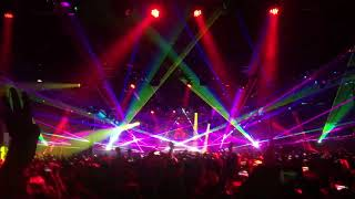 Blast Off- Bassnectar Chicago: Spring Gathering 2018