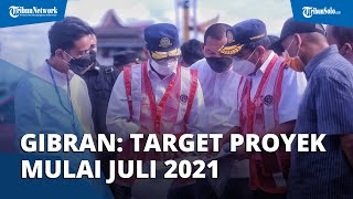 Proyek Rel Layang Palang Joglo Dikebut, Gibran Targetkan Pembangunan Mulai Juli, Akankah Pakai APBN?
