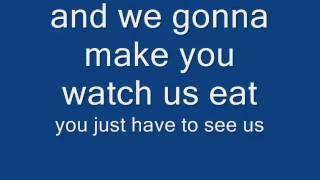 party rock parody lyrics (thecomputernerd01)