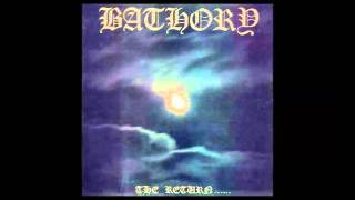 Bathory - Bestial Lust (Bitch) (Original audio - Vinyl-Rip 1985)