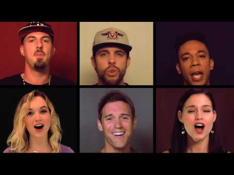 Download Maroon 5 Medley A Cappella - 7th Ave (Official Video) Mp4 HD Video and MP3