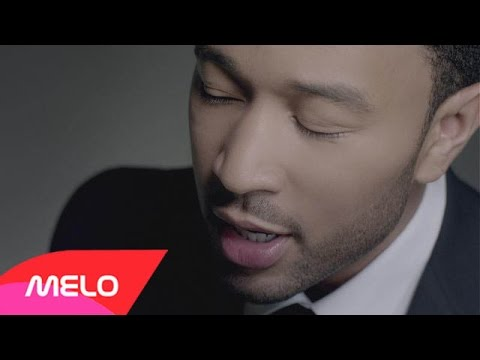 For The First Time - John Legend