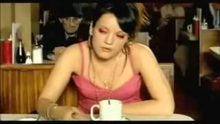 Lily Allen - Mr. Blue Sky