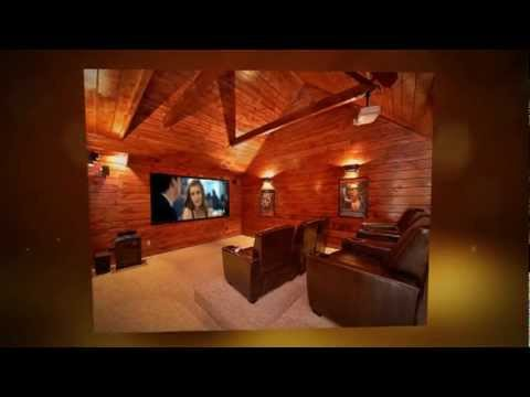 Firefly Lodge Video Tour