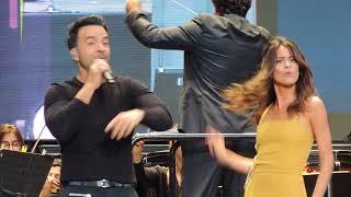 Echame La Culpa - Luis Fonsi & Tini Stoessel (Andrea Castro)