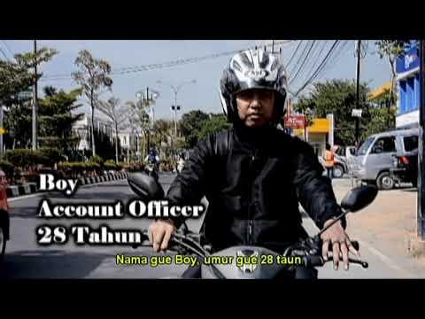 """Kanwil BRI Palembang """"Integrity in all Action"""""""