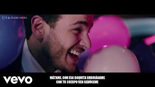Reik Ft. Maluma - Amigos Con Derecho      - Con     Full