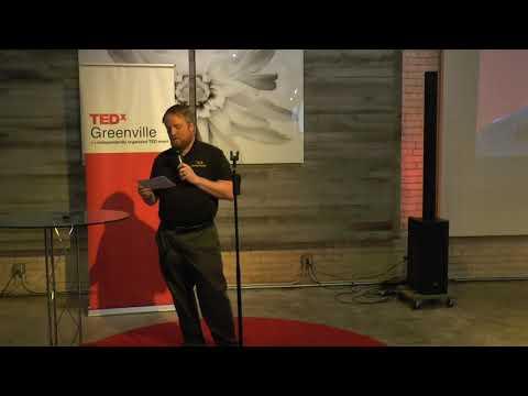 TEDxGreenville Pitch Night Hamlin