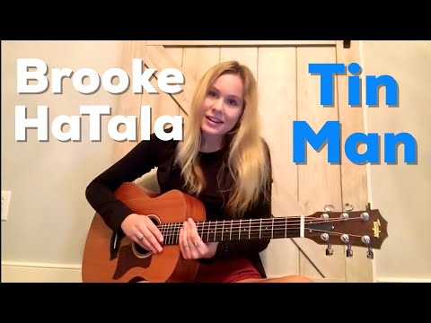 Miranda Lambert Tin Man Cover