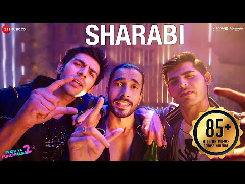 Sharabi - Pyaar Ka Punchnama 2