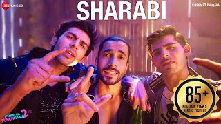 Sharabi - Song Video - Pyaar Ka Punchnama 2