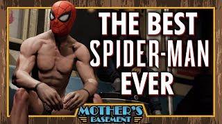 Insomniac's Spider-Man is Truly Superior