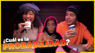 ¿CUAL ES LA PROBABILIDAD? (INTENSO) Juego De Probabilidades! (#3)