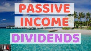 💸Monthly Passive Dividend Income   Criteria For Creating A Dividend Income Portfolio // 10X Academy
