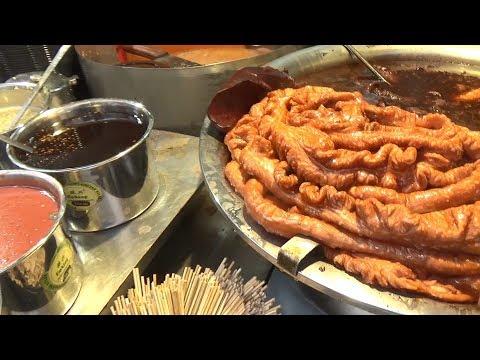 Уличная еда в Пекине. Разнообразно интересно на любителя - Жизнь в Китае 150